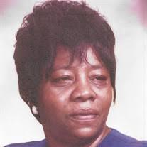 Frances Johnson Obituary - Visitation & Funeral Information