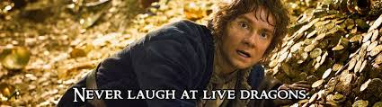 Bilbo Baggins Quotes Inspiration 48 Frodo And Bilbo Baggins Quotes To Sweep You Off Your Feet