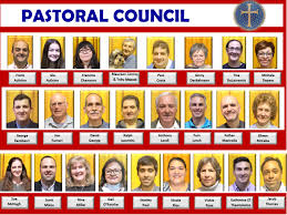 Pastoral Council - St. Anthony - Yonkers, NY