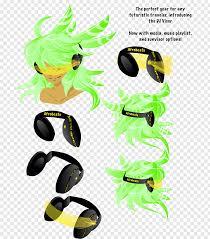Design M Group Headphones Leaf Shoe Goggles Headgear Design M Group