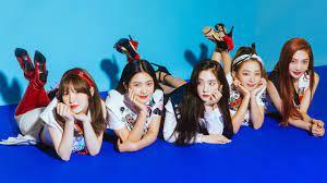 Red Velvet HD Desktop Wallpapers - Top ...