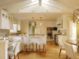 Kitchen Lighting Vaulted Ceiling - Kutsko Kitchen pertaining to Pendant  Lights for Sloped Ceilings (Image