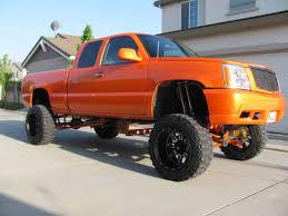 2000 chevy silverado - SOLD! - SoCal Trucks