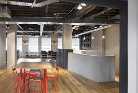 shared office space design. One Aire Street Is Flexible Design-led Office Space With Shared Space, Meeting Design