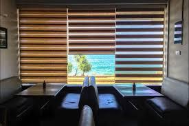 Custom Fabric Blinds  Bali Blinds And ShadesLightweight Window Blinds