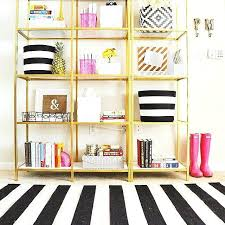 black and white striped area rug black and white striped area rug 5x7