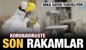 Son dakika: 14 Temmuz koronavirüs tablosu! Vaka, Hasta, ölü sayısı ve son  durum açıklandı - GÜNCEL Haberleri