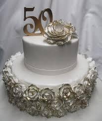 Anniversary Cake Ideas For Parents Wedding S Pics Fiftieth 4 X Tekhno