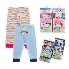 2018 New <b>Retail 5pcs</b>/pack <b>0</b> 2years <b>PP</b> pants trousers Baby Infant ...