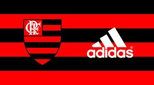 Muito linda! Veja imagens da nova camisa pré-jogo do Flamengo