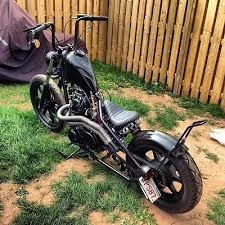 xs650 bobber motorcycles for sale