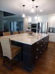 Bianco Romano Granite Kitchen Bianco Romano Granite Love Kitchen 20 Pinterest Dark