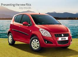 new car launches for diwaliMaruti Ritz facelift to launch in December 2015