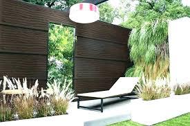 outdoor decorative panels garden screen good outdoor decorative panels building wall laser cut screen perth
