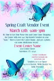 Spring Event Flyer Spring Event Flyer Template Free Templates In Tailoredswift Co