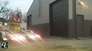 12x14 garage doorCommercial Photo Gallery  DC Garage Services