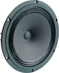visaton high end full range speaker 20 cm visaton 1350