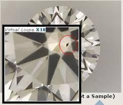 Vs2 Diamond Chart Diamond Clarity Grading Scale Chart The Ultimate Guide