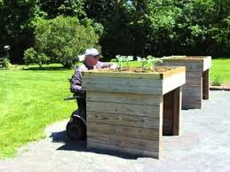 Small Picture Raised Garden Beds YouTube