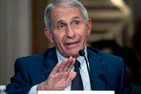 It's not going to be good': Fauci sounds alarm over low vaccination rates -  The Boston Globe