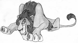 Small Picture Scar Lion King Drawing 70f8a19f5cecfb734478f0ff627caf5fjpg