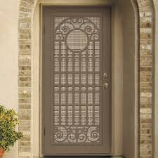 Unique Home Designs Security Doors Also With A Security Door Locks Unique Home Designs Security Door