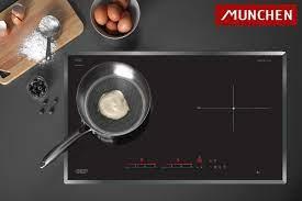 Bếp từ đôi âm loại nào tốt nhất - Tạp Chí Nhà Bếp