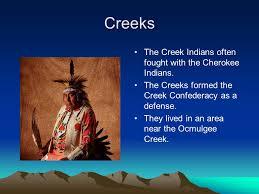 Creek And Cherokee Venn Diagram Cherokees And Creeks A View Into Their History Cherokees