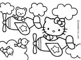 Small Picture Hello kitty and friends coloring pages Hellokidscom