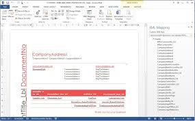 Microsoft Word Erp Bi Newsroom
