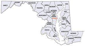 Government Of Maryland Wikipedia