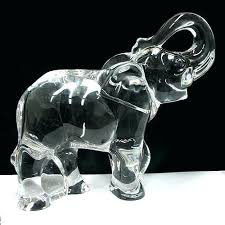 glass elephant figurine glass elephant figurines large glass elephant figurines glass elephant figurines murano glass elephant