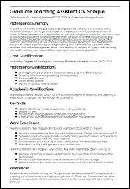 resume for teachers assistant resume teacher assistant emelcotest com