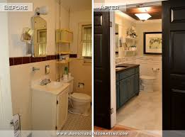 1940 Bathroom Design Amazing DIY Bathroom Remodel Before After