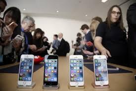 Mobiltelefoner og Smartphones