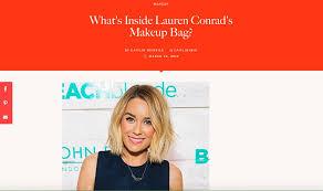 lauren conrad wedding makeup tutorial feqslwp9qryxg04wldmiey2c jpeg amazon photo beauty note what is strobing 0 replies