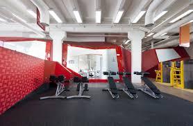Fitness Club Design Smena Fitness Club Za Bor Architects Archdaily