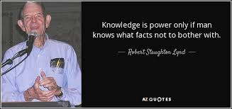 Knowledge Is Power Quote New TOP 48 KNOWLEDGE IS POWER QUOTES Of 48 AZ Quotes