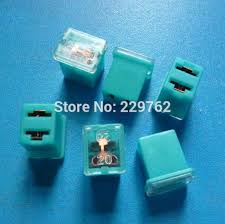 50pcs 20a automotive mini fuse link auto fuse box pal pacific car honda pacific coast fuse box 50pcs 20a automotive mini fuse link auto fuse box pal pacific car link female fuse connector