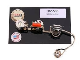 920d wiring harness for gibson firebird zero guitar fbz 500 920d wiring harness for electric guitar 920d wiring harness for gibson firebird zero guitar fbz 500