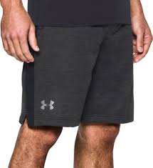 under armour shorts. under armour men\u0027s 10\u0027\u0027 tech french terry sweatshorts shorts