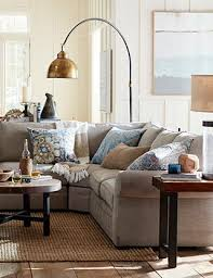 Pottery Barn Living Rooms Unique Inspiration Design