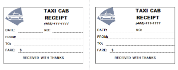 fee receipt format 50 free receipt templates cash sales donation taxi