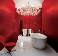 lighting ideas for bathrooms. Luxury Bathroom Lighting Ideas, Chandelier For Small Bathrooms Ideas