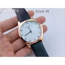 marc jacobs watch for ioffer marc by marc jacobs watches women mens watch 1