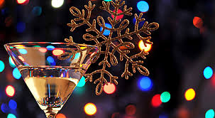 Christmas Cocktails Party Christmas Cocktails Party