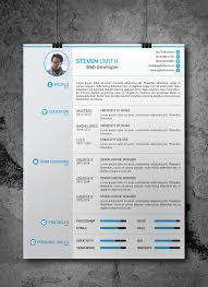 Free Modern Resume Template Downloads Resumecv Template Free Download Arahimdesign On Deviantart Modern