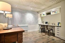 unfinished basement lighting ideas. Ideas For Unfinished Basement Ceiling Lighting  E