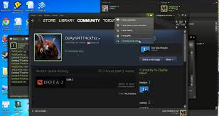 b n sao c a how to check mail steam steam offer dota 2 and steam