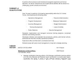 Military Resume Military Resume Writers A Sample Resumes 100 Writer Templates 1009 To 71